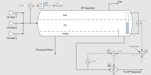 Operator Graphic
